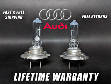Stock Fit Headlight Bulb for Audi A4 1996-2014 Low or High Beam Allroad Quattro