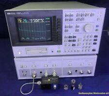 Network / Spectrum Analyzer HP 4195A