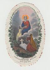 Madonna Consolatrice Santino Canivet immagine Sacra 800