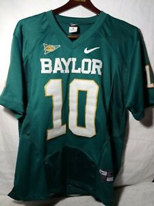 robert griffin baylor jersey products for sale | eBay