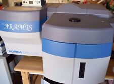 Horiba Jobin Yvon  Labram Aramis  Micro Raman Spectrometer System