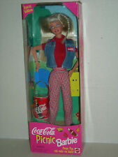 Picnic Barbie Special Edition 1997 Mint In Package