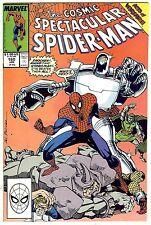 Spectacular Spider-Man #160 (Marvel 1990 vf/nm)