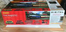 Hornby R1172 The Majestic With E-Link Dcc 00 Gauge Electric Train Set Digital