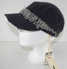 Damen- & Caps Einheitsgröße aus 100% Baumwolle