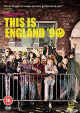 This Is England 90 DVD 2015