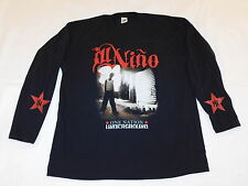 ILL NINO - One Nation Underground Tour 2006 Band Longsleeve XL NEU