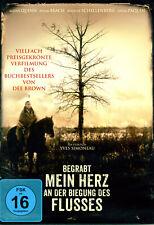 DVD: Begrabt mein Herz an der Biegung des Flusses