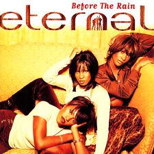 ETERNAL BEFORE THE RAIN CD Album MINT/MINT/MINT