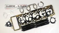 HEAD GASKET SET AND BOLTS FOR TRANSPORTER T5 TOUAREG CARAVELLE 2.5 TDi 2003 on