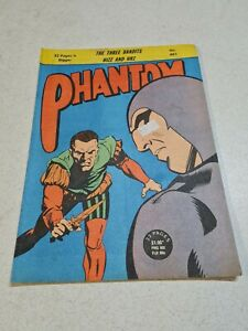 Phantom Comic 861