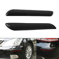 Car Accessories Bumper Corner Protector Door Guard Cover Anti Scratch Sticker X
