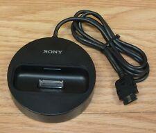 Sony (TDM-iP10) Digital Media Adapter Port Cradle For Older iPhone / iPod