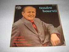 BOURVIL 33 TOURS BELGIQUE TENDRE BOURVIL