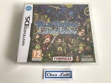 Blue Dragon Awakened Shadow - Nintendo DS - FR - Neuf Sous Blister