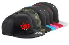 SNAPBACK chad wild clay HAT CAP ninja ADJUSTABLE  Youtuber cwc zorgo cool