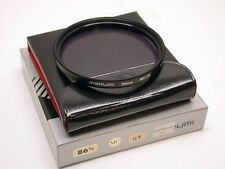 MARUMI 86MM UV MULTICOATED FILTER..BOX..CASE..NIB..NOS....P