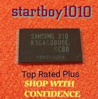 Samsung PN59D7000FFXZA Flash IC1302 for main board BN94-04689C fast shipping