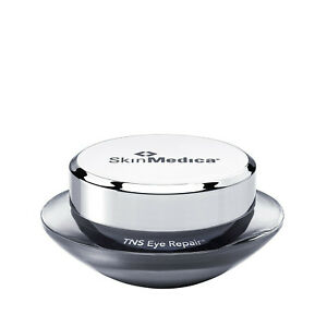 SkinMedica TNS Eye Repair 0.5 oz - New in Box