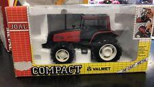 JOAL REF. 179 TRACTOR 8 RUEDAS VALMET 8400