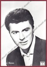 JAMES DARREN 01 ATTORE ACTOR ACTEUR CINEMA MOVIE USA Cartolina FOTOGRAFICA