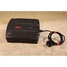 APC BE550-uk UPS - new batteries - 12m RTB warranty