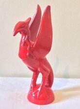 Liver bird statue, Liverpool, Liverpool FC, Red
