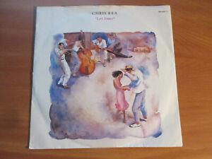 80er Jahre Rock - Chris Rea - Let´s Dance