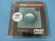 DIRECTIONS - East [DVD-AUDIO] (SEALED) SILVERLINE