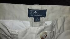 Ralph Lauren Polo Pantalones de los niños de 8 años de edad