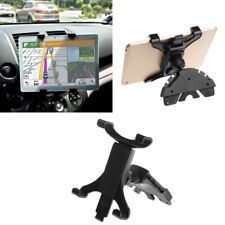 Car Mount Stand Holder CD Slot For ipad 7 ~ 11 inch PC Tablet Samsung Galaxy Tab