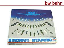 ESCI 1:48 4015 Bausatz Flugzeug-Waffen / Aircraft Weapons Kit Militär Neu B-WARE