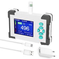 Rilevatore portatile di anidride carbonica Utile misuratore di CO2 Y8T0