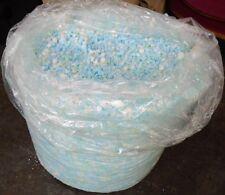 Shredded Polyurethane Foam with no skin -12 Lbs