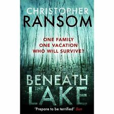 Beneath the Lake, Ransom, Christopher, Used; Good Book
