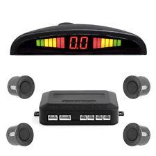 PANTALLA LED Marcha Atrás Sensor de aparcamiento Ayuda Kit audio Zumbador Alarma