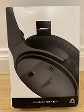 Bose QuietComfort 35 (Series II) Wireless Headphones + UK receipt
