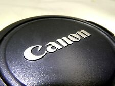 Canon E-58 Front Lens Cap 58mm for EF-S EF L lenses      Free Shipping Worldwide