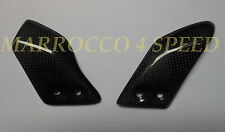 DUCATI MONSTER s2r s4r s4rs CARBON conducente paratalloni Heel Guard pedanie