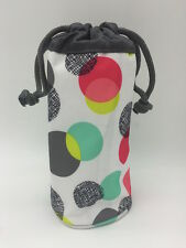 Thirty one bring a bottle thermal pouch 31 gift punch bowl NO carabiner bag a