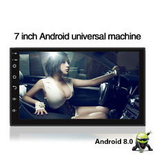 7'' AUTORADIO QUAD CORE 1GB RAM ANDROID 8.0 WIFI BLUETOOTH 2 DIN STEREO GPS NAVI