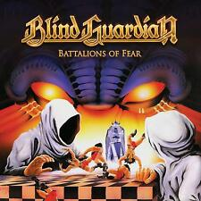 BLIND GUARDIAN - BATTALIONS OF FEAR (REMIXED & REMASTERED)  2 CD NEW!