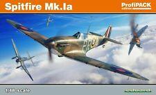 Eduard Plastic Kits 1 48 Spitfire Mk.ia Profipack Edition