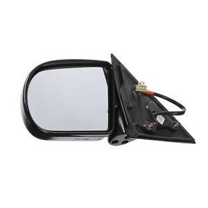 OEM NEW Left Driver's Side Power Heated Mirror Chevrolet GMC Oldsmobile 15105941