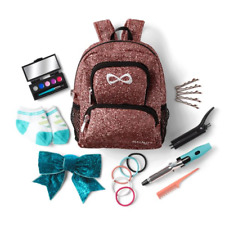 American Girl Joss Nfinity Cheer Backpack Set -Brand New in box