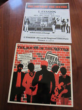 Sound of the Sixties lp & French Ep Price guide Kim Fowley Creation Trashmen etc