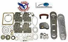 4L60E Transmisson Heavy Duty HEG Master Kit Stage 4 2004-UP