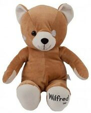 Toy TV Show Wilfred Best Friend Bear Stuffed Teddy Dog Plushy Costume Accessory