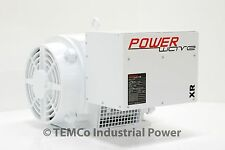15 HP CNC Rotary Phase Converter XR11 Single to Three 3 208 220 230 240 V volt