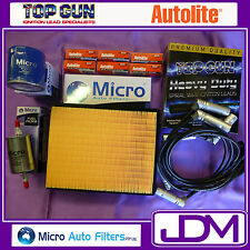 Ford Falcon AU Series 1 6 Cyl & Early AU- 2 8/1998 - 2000  Major Service Kit
